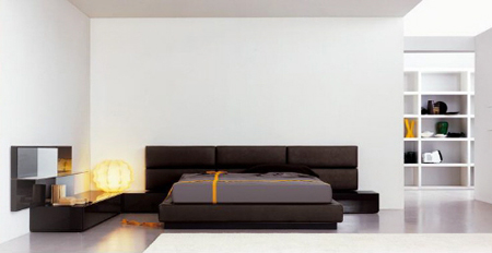 15 modern bed room decor