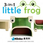 The 3-in-1 Little Frog For Toddlers: An Eco-friendly Furniture For Kids