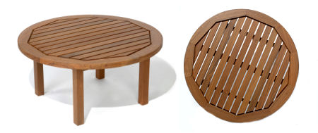 ipe 33 inch round table