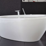 The 4Life Silence Bath Tub By NOA