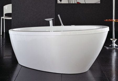 4Life Bathtub