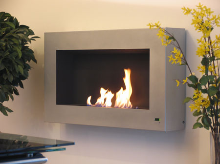 FB105 Fireplace