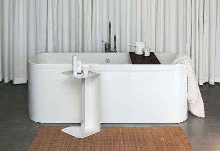 GEO bathtub