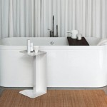 GEO: The Sleek And Elegant Freestanding Bathtub