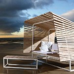 ILLU: A Collection Of Outdoor Furniture