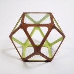 KUBO: An Eye-catching Geometric Table