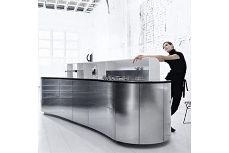 La Cucina Alessi