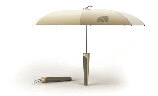 POPI Umbrella Concept
