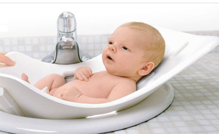 PUJ Tub: A Tub That Is Best For Baby And Mommy | Modern Home Decor