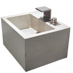 TUBB Washhand Basin from FormInFunktion