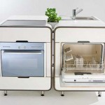 A-La-Carte Kitchen System: The Ideal Kitchen For Your Small Space