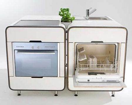 A-la-carte Kitchen