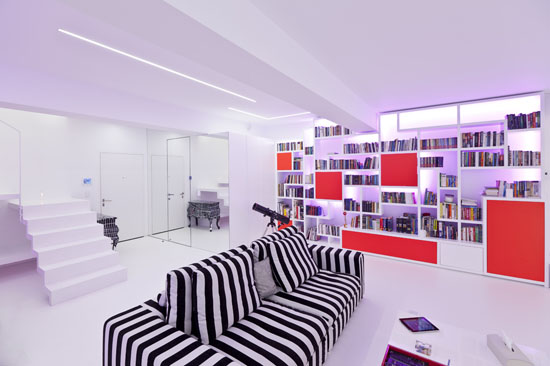 AA Studio Amazing Interior Design