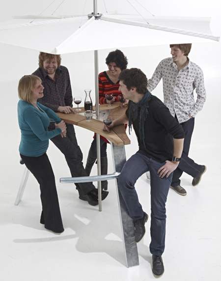 Abachus Table