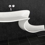 The Abisko Wash Basin From Eumar
