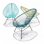 Acapulco Chair: A Sleek And Stylish Furniture For Your Home