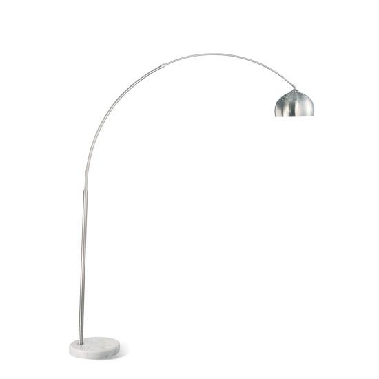Accent Metal Shade Floor Lamp