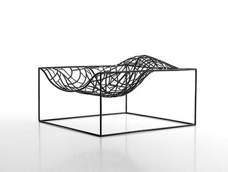 Ad Hoc Chair