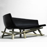 The Adna Chaise: A Chair With Irregular Support