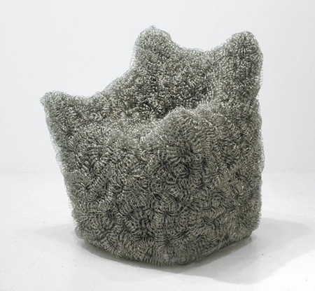 Afro Chair