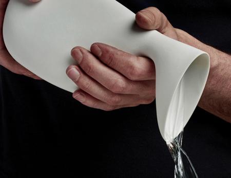 Aldo Bakker Porcelain Tableware