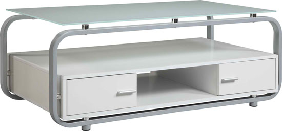 Altra TV stand and Coffee Table
