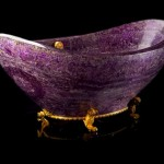 Amethyst Bathtubs and Sinks