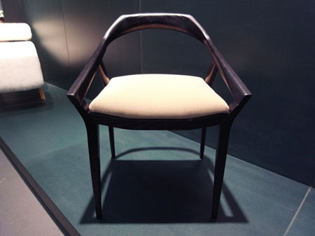 Antelope Chair
