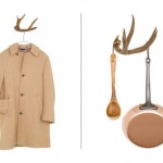 Antler&Co Hanger Holder: Unique And Stylish