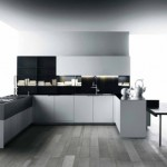Aprile Kitchen System: Lets You Prepare Your Food In Style
