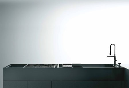 Aprile Kitchen
