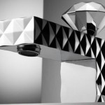Luxury Bath Fittings by Marcel Wanders