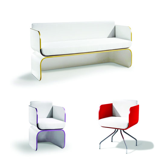 Arco de Velha Furniture Pieces