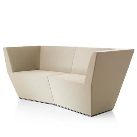 Area Modular Seat