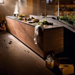 Artematica Noce Tattile: A Kitchen That Brings Back Harmonious And Ancestral Sensations