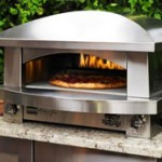 The New Artisan Fire Pizza: For Your Outdoor Pizza Making