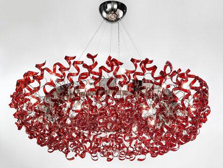 Astro Hanging Lamp