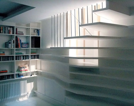Atmos Staircases