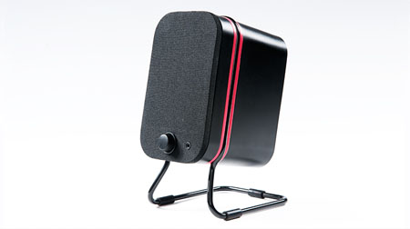 Audyssey Speaker