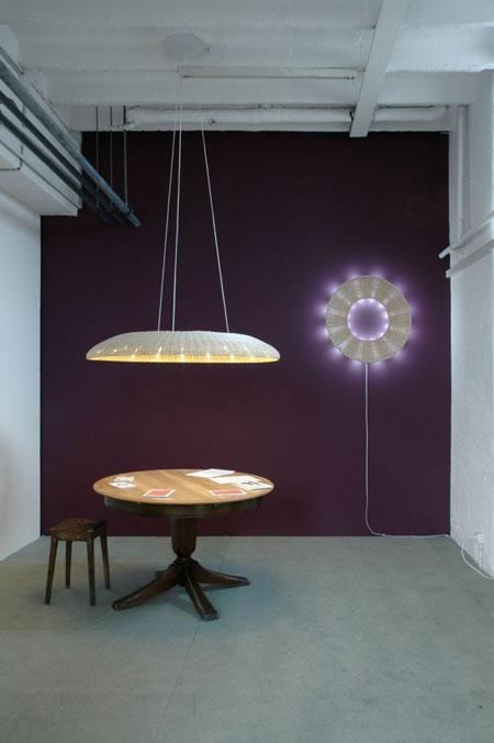 Aura Lamp