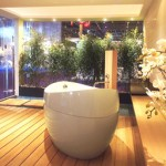 Aveo Bathtub with Oval Shape from Villeroy and Boch
