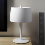 Avion Table Lamp By Marco Acerbis