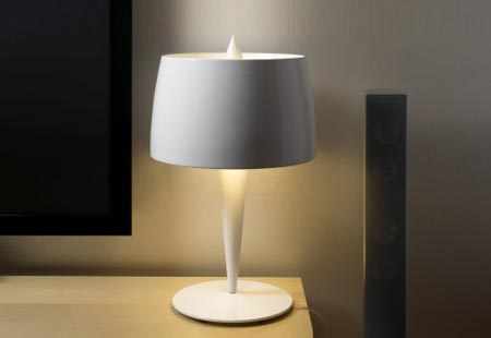 Avion Table Lamp