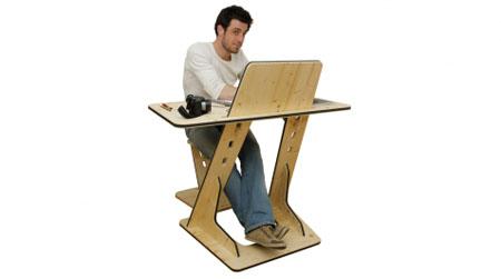 AZ Desk