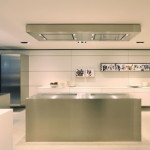 Bulthaup B3: A Minimalistic Kitchen Design