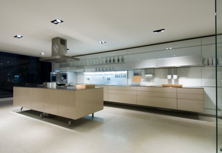 B3 Kitchen