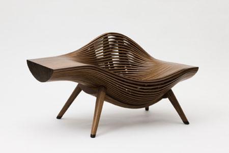 Bae Schwa Chair