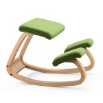 Balans Kneeling Chair by Peter Opscik for Total Comfort of Good Stretching Exercise
