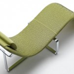A-Maze Decorative Armchair by Jeff Miller