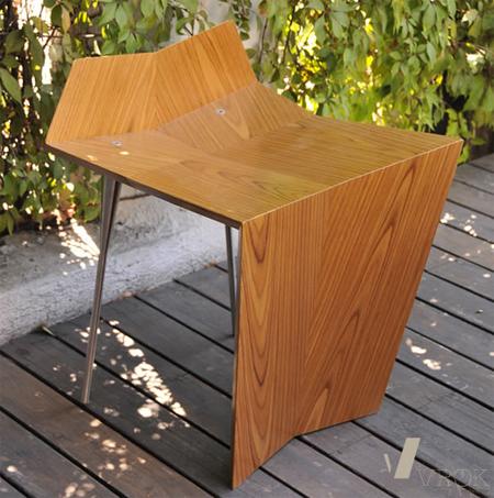 Banca Chair